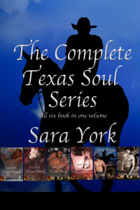 TexasSoulSeriesCombined62400